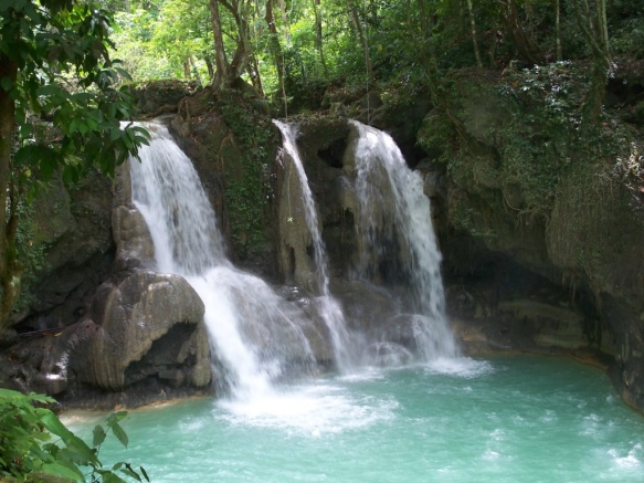 Cheap tickets to Kalibo from Filipino Travel Agents