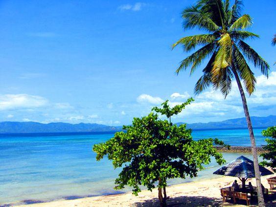 Book flights to Manila from London with ticketstomanila - Island Garden City of Samal